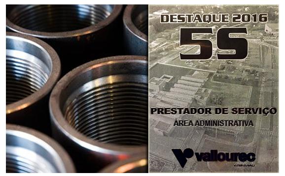 Pred Engenharia é destaque no evento anual dos Grupos de Melhoria Contínua da Vallourec